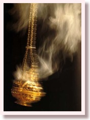 swinging-incense-burner